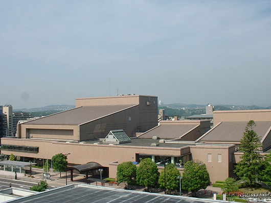 仙台銀行ホール イズミティ21(仙台市泉文化創造センター)